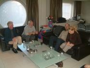 De familie Ghijselbrecht, De Jaeger en Brockamp