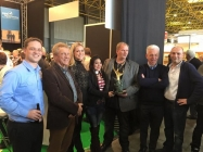 IATP Trophy 2014 - Rob Timmermans -Schellingwoude