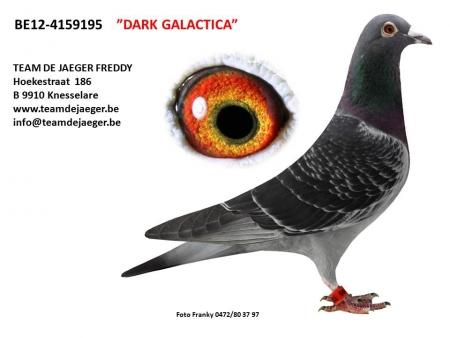 DARK GALACTICA